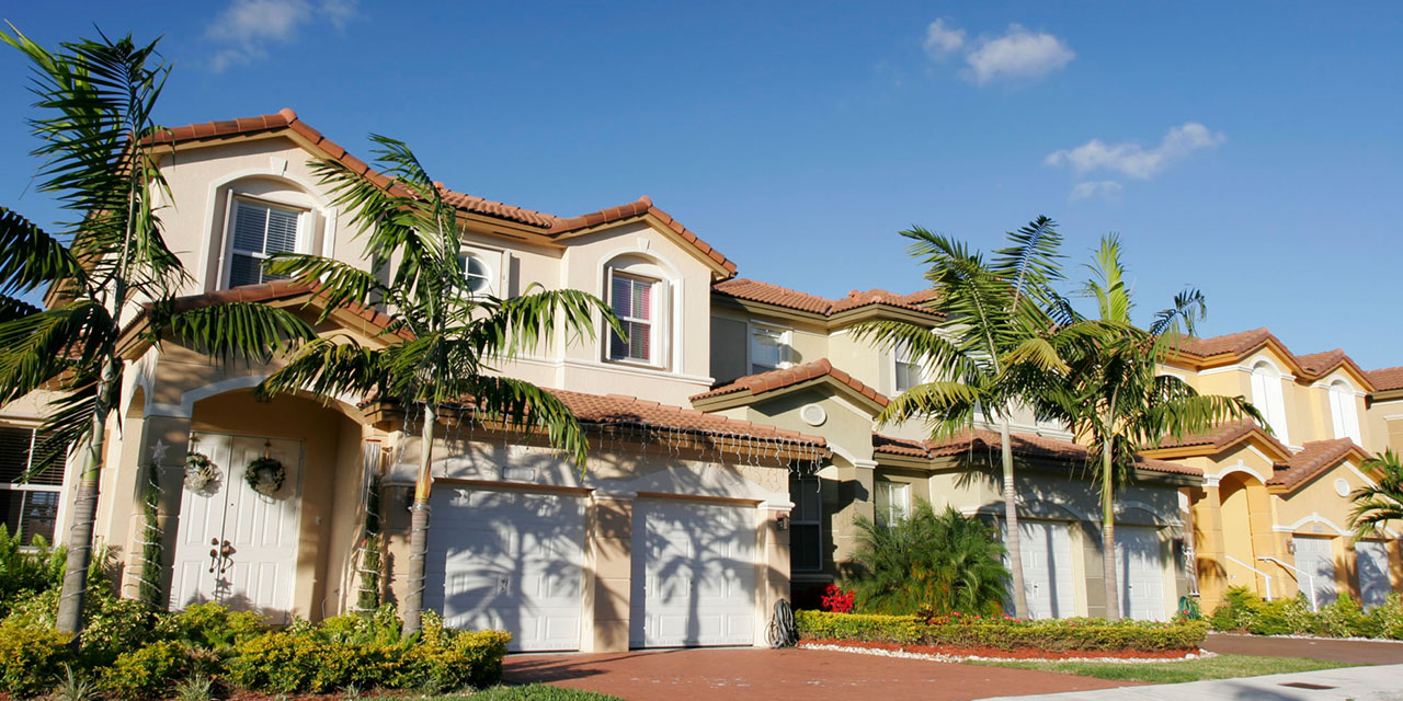Residential Property Management Naples
